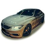 BMW 4 Serisi F32 2012- Sonrası M4 Kaput
