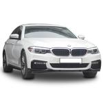 BMW G30 5 Serisi M Performance Body Kit