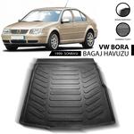VW Bora Bagaj Havuzu