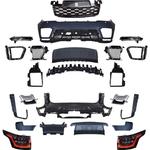range rover sport body kit