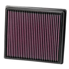 Bmw KN Kutu İci Hava Filtresi 33-2990