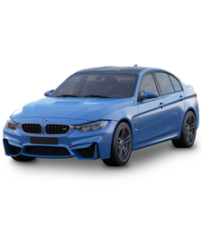 BMW 3 Serisi F30 M3 Kaput