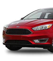 Ford Focus 3 Makyajlı Sis Farı 2014 Sonrası