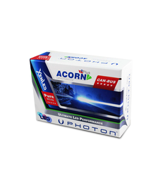 photon acorn h4 led xenon 2