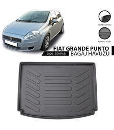Fiat Grande Punto Bagaj Havuzu
