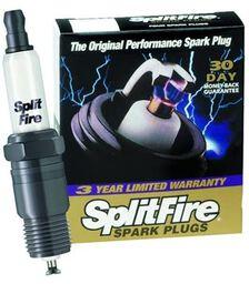 audi A6 turbo splitfire buji