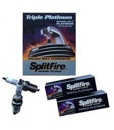 audi 100 splitfire buji