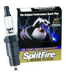 ford sierra splitfire buji