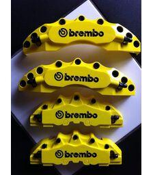 Sarı Brembo Kaliper Kapağı