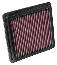 KN Kutu İci Hava Filtresi 33-2348