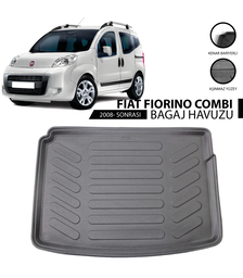 Fiat Fiorino Bagaj Havuzu