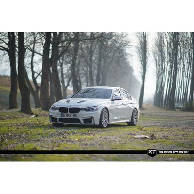 BMW F30 320d xt spor yay 30mm 2