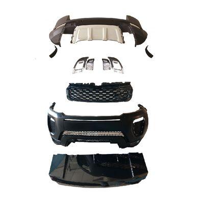 range rover evoque dynamic body kit 3